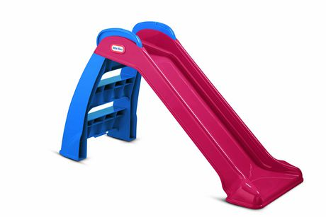 Little Tikes Kid's First Slide - image 1 of 4
