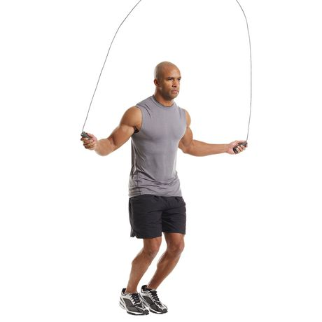 Everlast Extreme Jump Rope - image 3 of 3