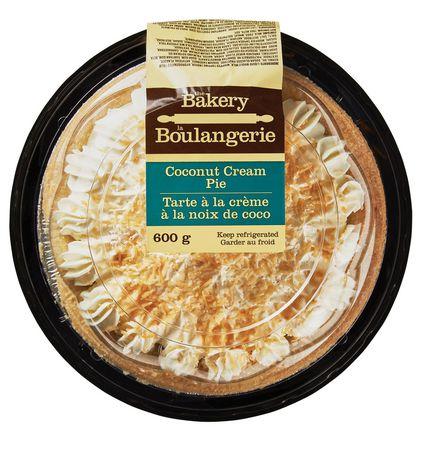 The Bakery Coconut Cream Pie - image 1 of 2