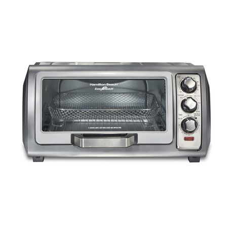 Hamilton Beach Sure-Crisp® Air Fryer Toaster Oven 31523C - image 1 of 8
