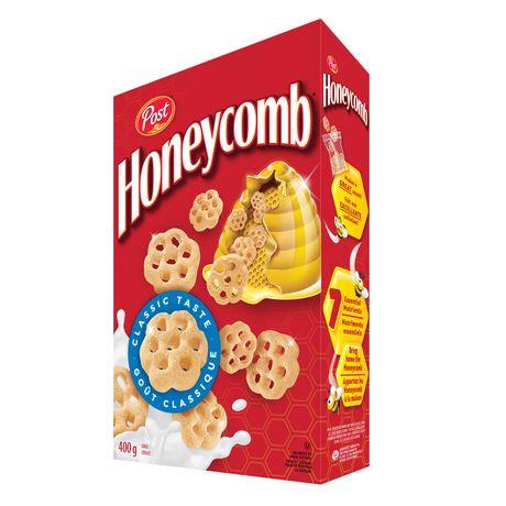 Post Honeycomb - image 1 of 1