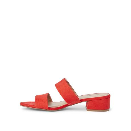 George Women's Double Sandals - image 3 of 4