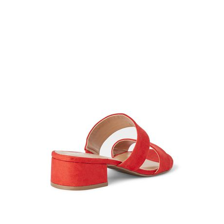 George Women's Double Sandals - image 4 of 4