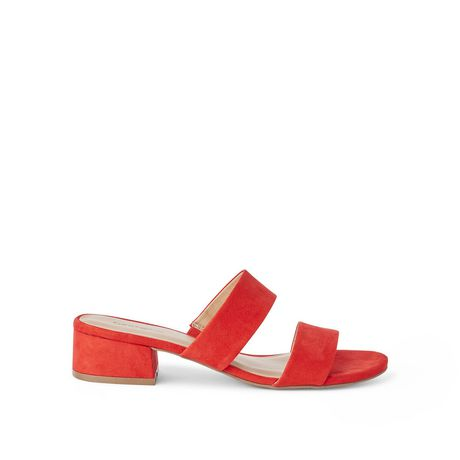 George Women's Double Sandals - image 1 of 4