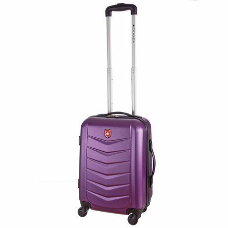 Canada Luggage 2-Piece Hardshell Luggage Spinner Set - image 2 of 7