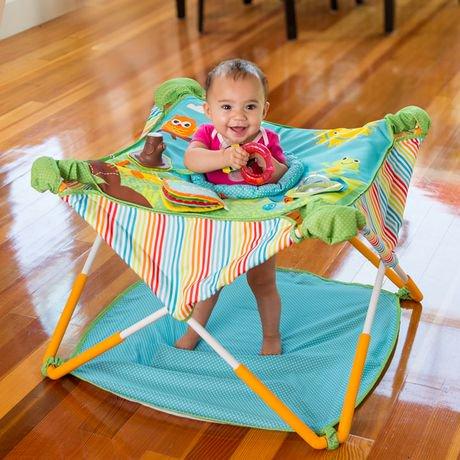 Summer Infant Pop N Jumper Walmart Canada