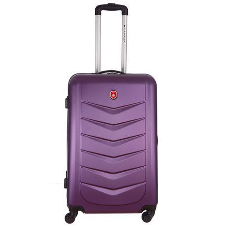 Canada Luggage 2-Piece Hardshell Luggage Spinner Set - image 3 of 7