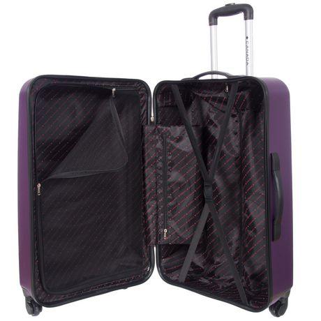 Canada Luggage 2-Piece Hardshell Luggage Spinner Set - image 5 of 7
