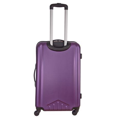 Canada Luggage 2-Piece Hardshell Luggage Spinner Set - image 6 of 7