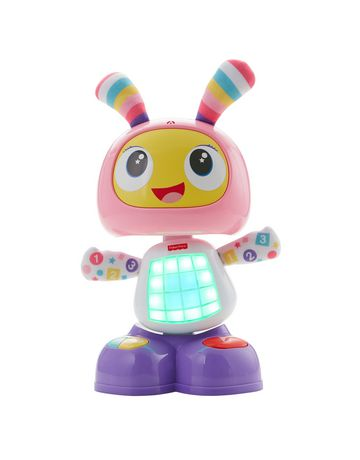 Fisher-Price Dance & Move Beatbelle - English Edition - image 1 of 8