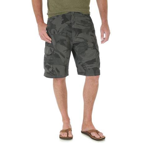 Wrangler Men's Cargo Shorts | Walmart.ca