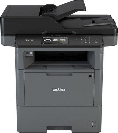 Brother MFC-L6700DW All-in-One Wireless Duplex Monochrome Laser Printer