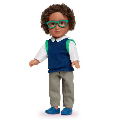 My Life As Mini Dolls (7-inch) (Wal-Mart Exclusive)