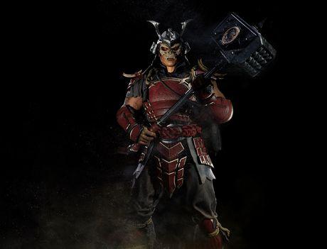 Mortal Kombat 11 (NSW) - image 2 of 2