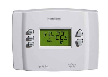 Honeywell Home RTH2300B 5-2 Day Programmable Thermostat ...