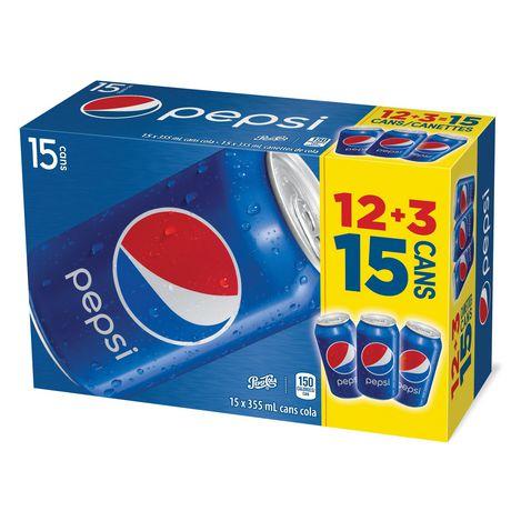 Pepsi - image 1 of 1