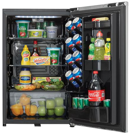 Danby Products Danby 4.4 Cu.ft. Compact Refrigerator - image 2 of 3