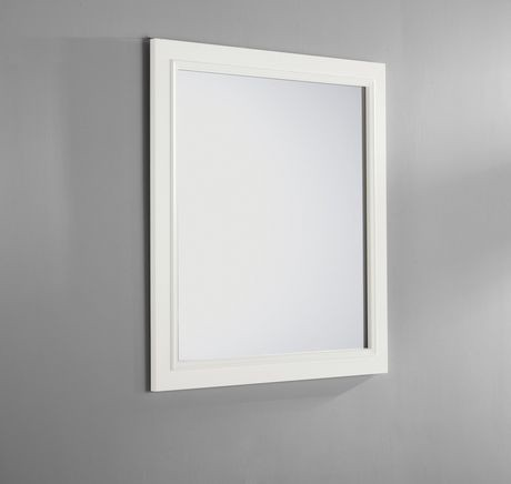Carlyle 32 po x 34 po grand miroir d coratif for Grand miroir decoratif