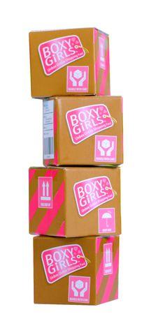 Boxy Girls Fashion Pack - image 3 of 3