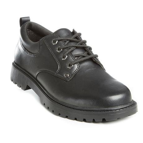 chaussure tout aller valdi de george pour hommes walmart. Black Bedroom Furniture Sets. Home Design Ideas