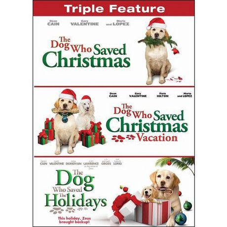 The Dog Who Saved Christmas.The Dog Who Saved Christmas The Dog Who Saved Christmas Vacation The Dog Who Saved The Holidays