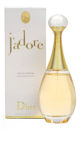 0b2b8c31d6f Christian Dior J adore Eau De Parfum Spray for Women 100 ml - image 1 ...