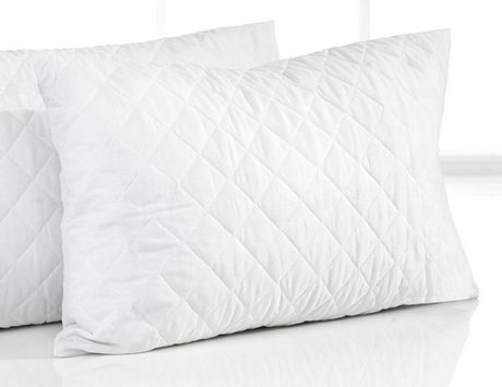 Millano Collection Millano Everyday Quilted Pillow Protector - image 2 of 2