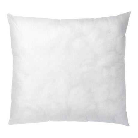 millano pillow insert 18 x 18 walmart canada. Black Bedroom Furniture Sets. Home Design Ideas