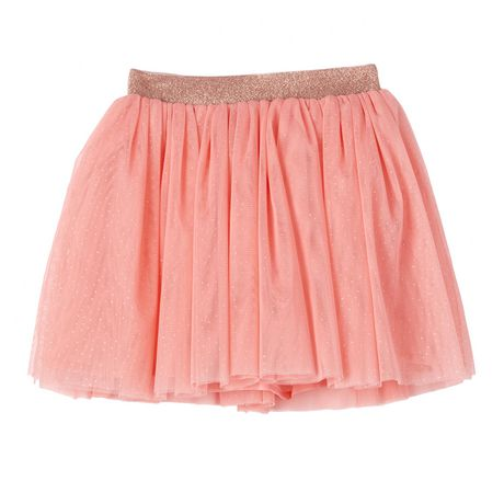 George baby Girls' Mesh Tutu Skirt - image 1 of 1