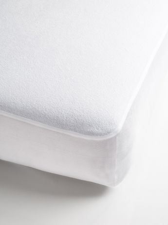 SilverClear Mattress Protector - image 1 of 2
