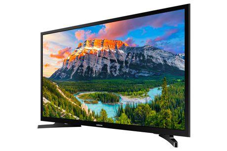 "Samsung 43"" Tizen Smart LED TV - UN43N5300AFXZC - image 2 of 5"