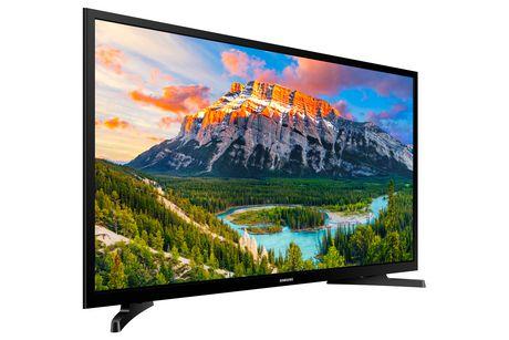 "Samsung 43"" Tizen Smart LED TV - UN43N5300AFXZC - image 4 of 5"