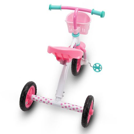 Disney Minnie Girls' Steel Tricycle, by Huffy - image 4 of 6
