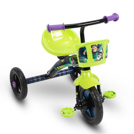 Disney•Pixar Toy Story Boys' Steel Tricycle, by Huffy - image 4 of 6