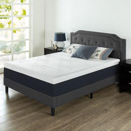 mattress zinus. zinus 13\ mattress 0