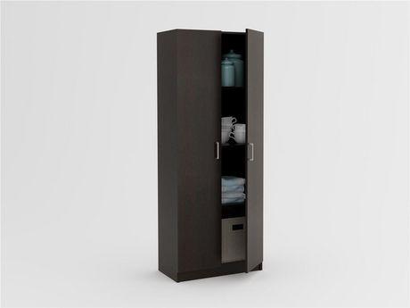 Dorel storage cabinet - Armoire rangement castorama ...