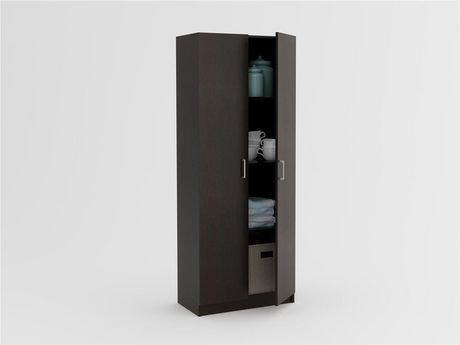 armoire de rangement de dorel walmart canada. Black Bedroom Furniture Sets. Home Design Ideas