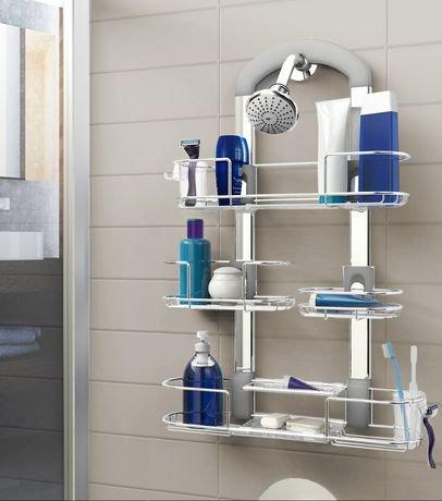 Artika shower caddy walmart canada - Rangement pour douche ...