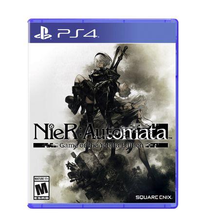 Nier: Automata (Game of the Yorha Edition) (Playstation 4) - image 1 de 8