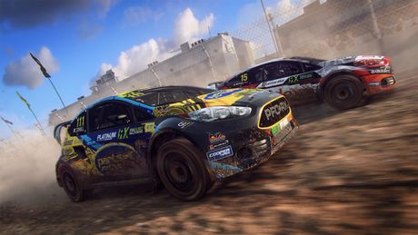 DiRT Rally 2.0 (Day 1 Edition) (Xbox One) - image 6 of 6