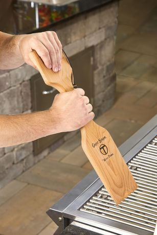 Great Scrape The Ultimate BBQ Cleaning Tool - image 3 of 3