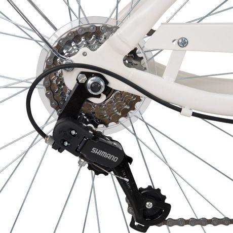 "Huffy Sienna 27.5"" Women's Steel Comfort Bike - image 3 of 7"