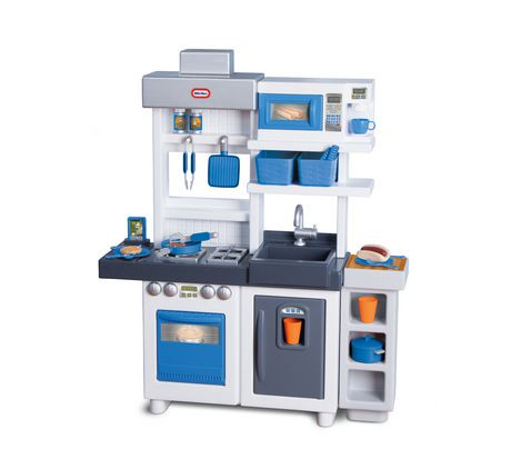 Little Tikes Ultimate Cook Kitchen Walmart Canada