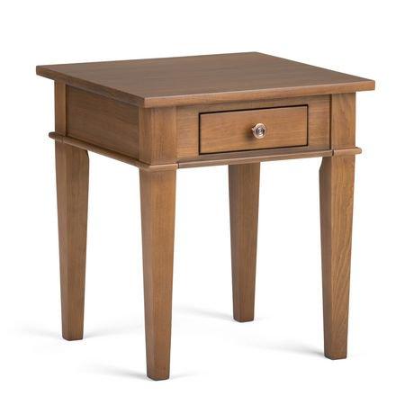 sterling end side table walmart canada. Black Bedroom Furniture Sets. Home Design Ideas