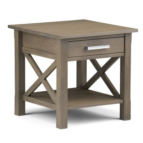 Waterloo table d 39 appoint walmart canada for Meuble waterloo