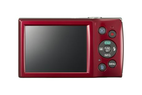 Canon PowerShot Elph 180 Digital Camera - image 4 of 7