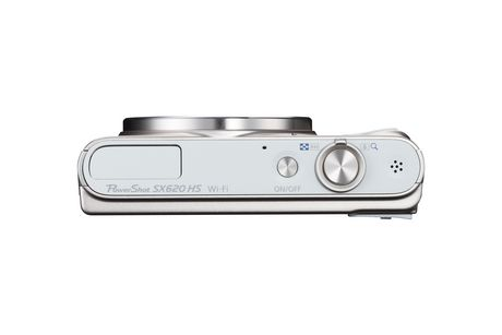 Canon Powershot SX620 Hs Digital Camera - image 7 of 7
