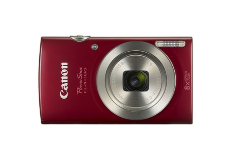 Canon PowerShot Elph 180 Digital Camera - image 3 of 7