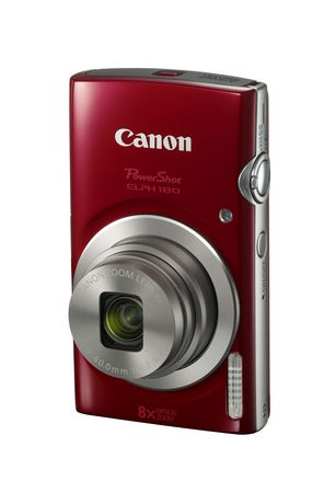 Canon PowerShot Elph 180 Digital Camera - image 2 of 7