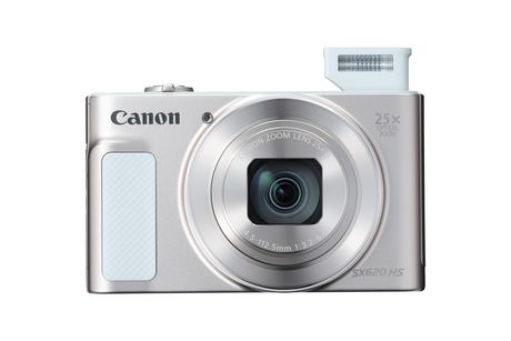 Canon Powershot SX620 Hs Digital Camera - image 4 of 7